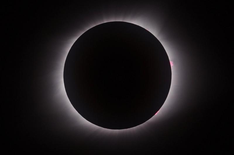 Eclissi solare USA 2017 - Commissione Divulgazione ...