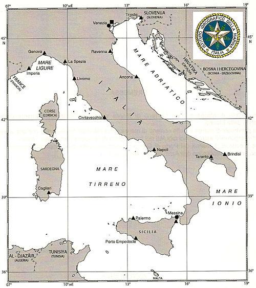 Archivio storico maree 2021   Commissione Divulgazione   Unione